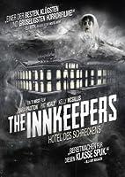 The Innkeepers - Hotel des Schreckens [dt./OV]