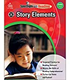 Story Elements, Grades 1 - 2 (Spotlight on Reading)