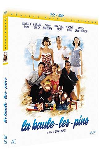 La Baule-Les-Pins [Francia] [Blu-ray]