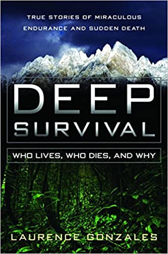 Deep Survival and Why Who Lives Who Dies