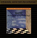 The Low Spark of High Heeled Boys by Traffic (1994-01-01)