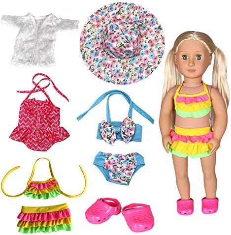 Tanosy Swimsuits Polliwog Swimwear Halloween product image