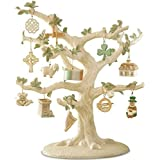 Irish 12-piece Ornament Set by Lenox