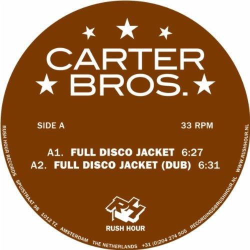 Full Disco Jacket (Dub Mix) (Dub Jacket)