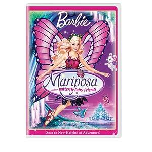 Barbie Mariposa (2008)