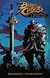 Books : Battle Chasers Anthology