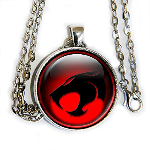 Thundercats - pendant necklace - -
