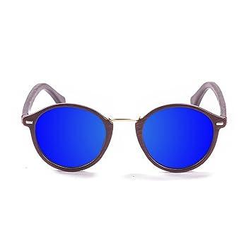 Paloalto Sunglasses Maryland - Gafas de sol unisex, Bamboo ...