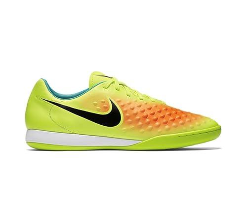 Nike Magistax Onda II IC, Botas de fútbol para Hombre: Amazon.es: Zapatos y complementos