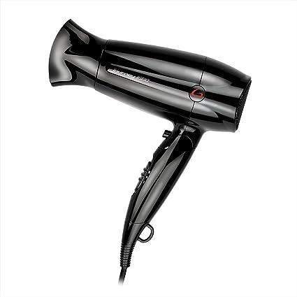 GAMA ITALY PROFESSIONAL Journey - Secador de pelo, 1600 W de potencia, motor DC