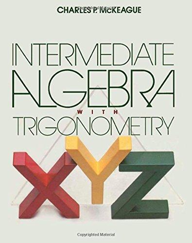 Trigonometry Book Pdf