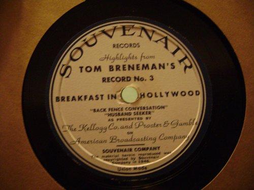 kellog-procter-gamble-tom-brenemans-breakfast-in-hollywood-her-masters-voice-etc