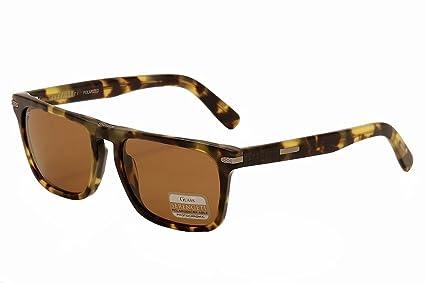 Amazon.com: Serengeti Eyewear Carlo polarizadas anteojos de ...