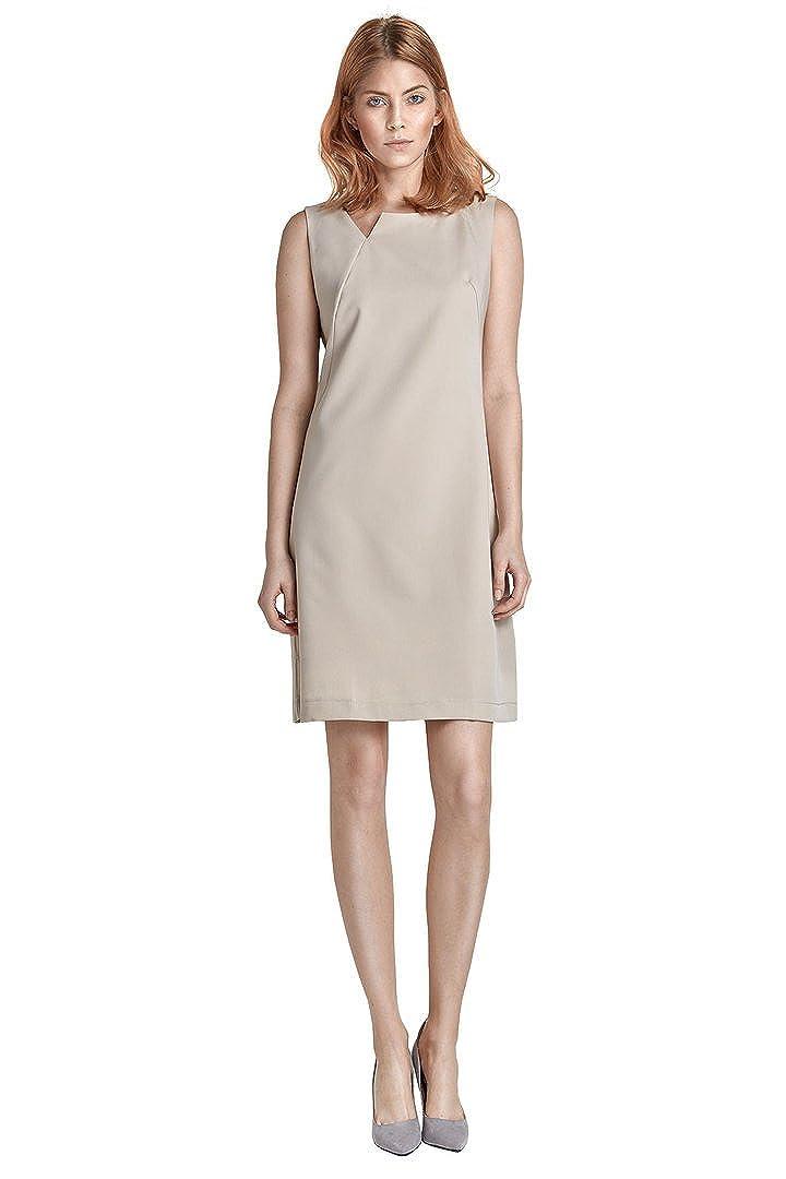 nife - Etuikleid Damenkleid A-Linie Cocktailkleid Sommerkleid