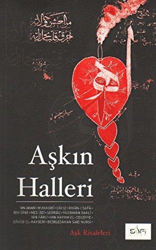 AskIn Halleri pdf epub