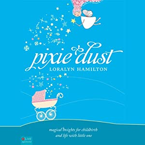 Pixie Dust Audiobook