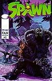 Spawn Fan Edition 2, September 1996