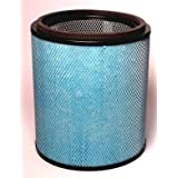 HM Jr. Plus Austin Air Cleaner HEPA Filter (Color:White)