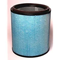 HM 200 Austin Air Cleaner Replacement Filter (Color:White)
