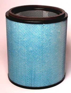 Hm 400 Hepa Air Cleaner (HM 400 Austin Air Cleaner HEPA Filter)
