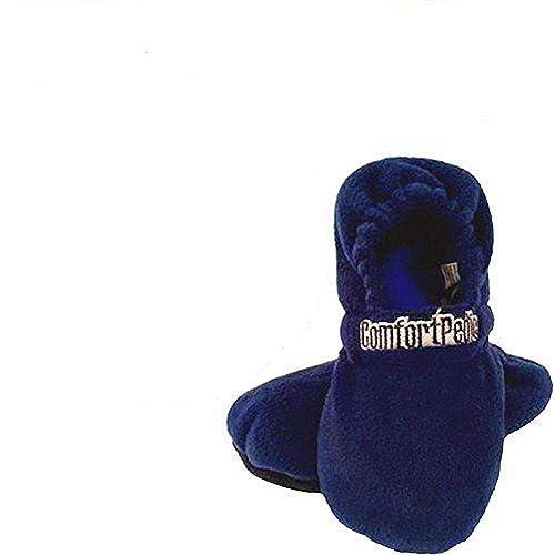 Amazon.com: Toasty Feet Comfort - Zapatillas de pie, S/ M: Shoes