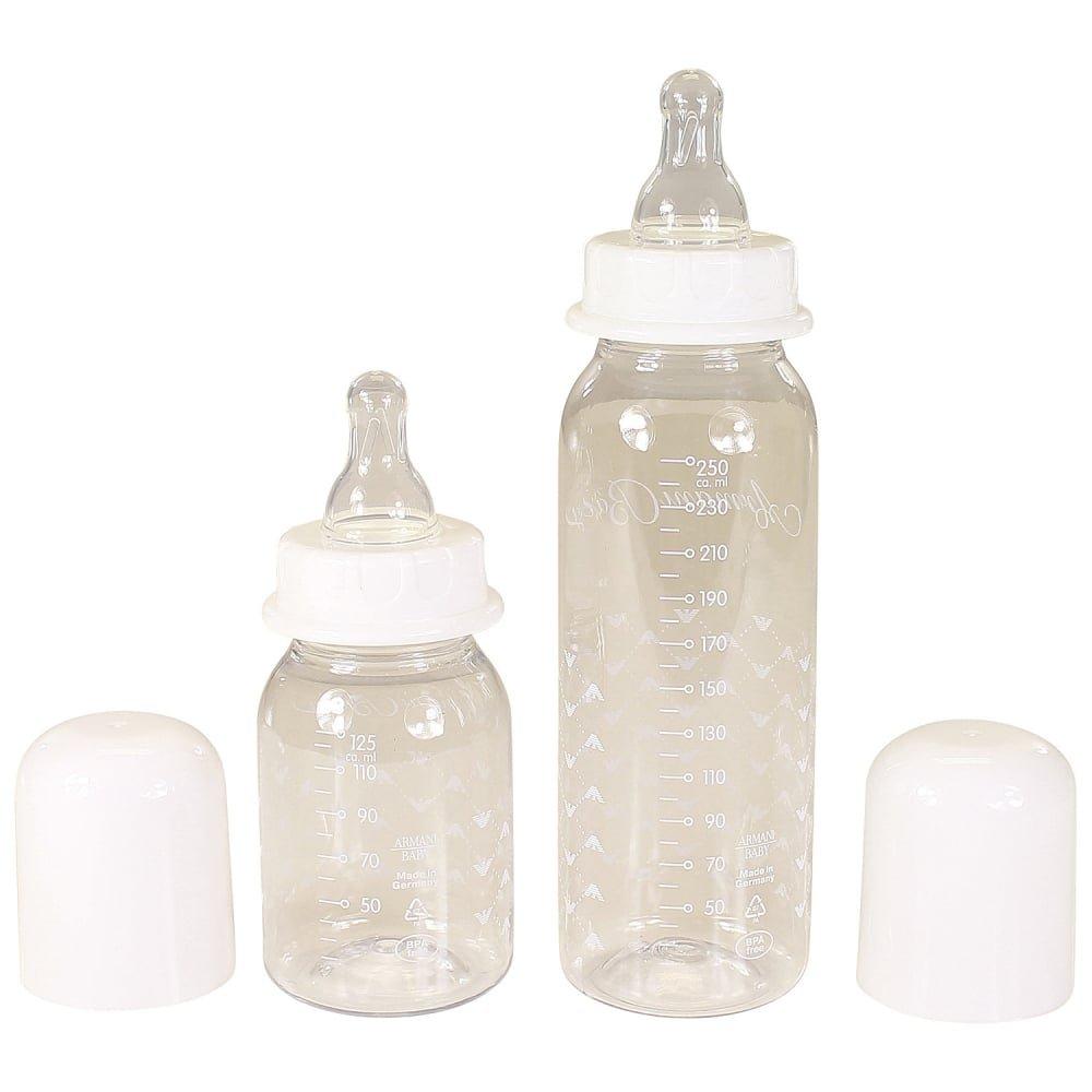 Armani - Armani Junior grande y pequeña botella y maniquí ...
