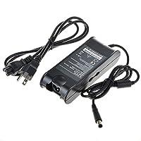 SLLEA 90W AC/DC Adapter for Dell Inspiron N4110 N5010 N5030 N5110 N7010 N7110 Charger PSU