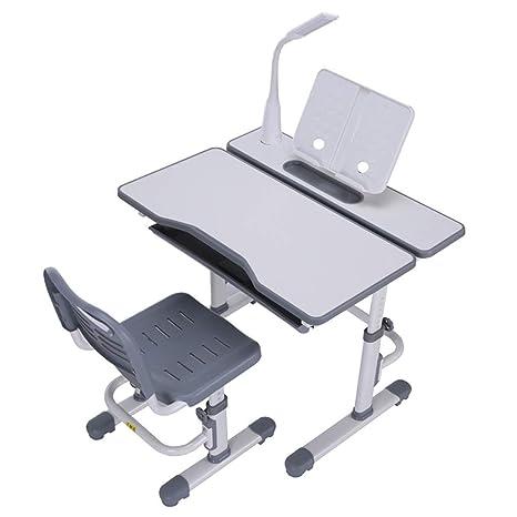 Juegos de mesas y sillas Mesa para Niños Escritorio De ...