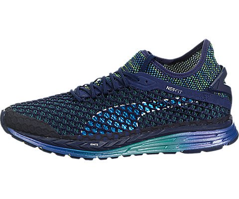 b49625731677ef Amazon.com  PUMA Speed Ignite Netfit Champs  Shoes
