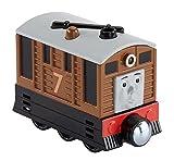 Fisher-Price Thomas The Train Take-N-Play Talking Toby Train