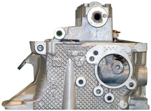 PROFessional Powertrain 2DA4 Chrysler 4.7L/287 99-04 Remanufactured Left Cylinder Head (Rebuilt Engine For 2003 Dodge Ram 1500)