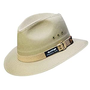 Panama Jack Mens Sun Hat