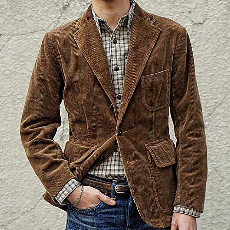 VENMO kurtka wędkarska, męska, jednokolorowa, jednokolorowa kurtka z kordu, kombinezon jednokolorowy, kurtka zimowa, kurtka zimowa z bawełny, trencz: Odzież