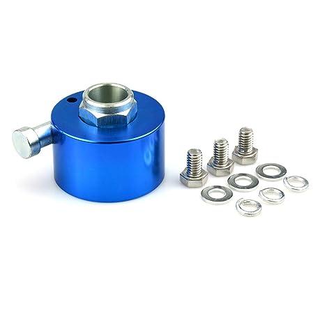 "82465 Eastern Universal Catalytic Converter ECO II 2.25"" 2 1//4"" Pipe 8"" Body"
