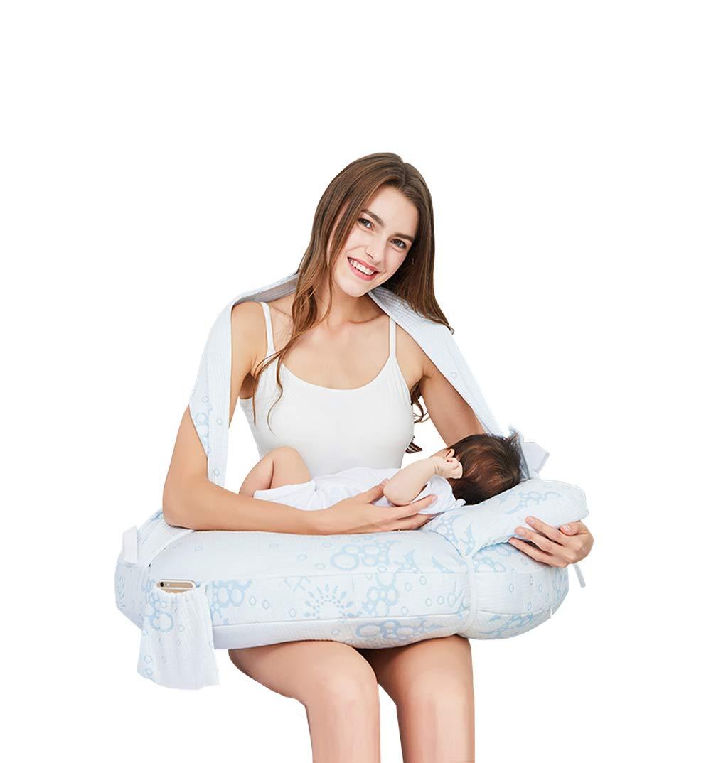 【ギフト】 ナーシングピローコンフォート 授乳クッション 1 授乳枕 授乳枕 ひんやりさらさら 接触冷感 ロングユース ロングユース 長時間の授乳もらくらく ベビークッション 1 B07QVQF7CG, en-nui:fda404e3 --- a0267596.xsph.ru