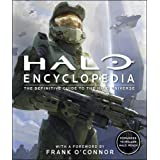Halo Encyclopediaby Dorling Kindersley