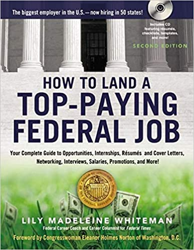 How to Land a Top-Paying Federal Job: Your Complete Guide