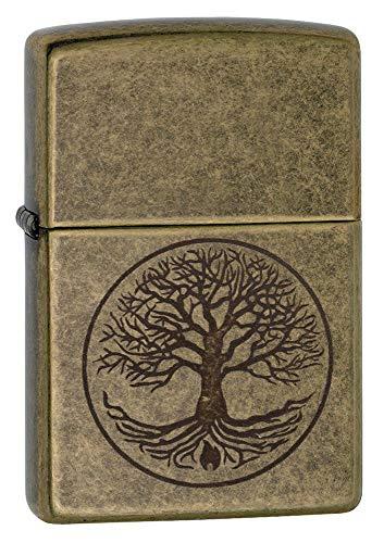 Tree of Life Pocket