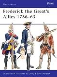 Frederick the Great's Allies, Stuart Reid, 1849081778