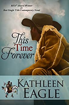 This Time Forever by [Eagle, Kathleen]