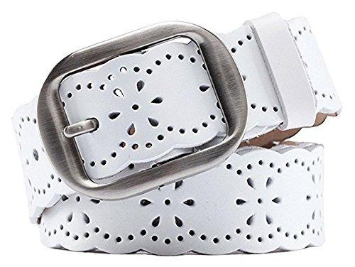 Fashion Genuine Cowhide Leather JASGOOD