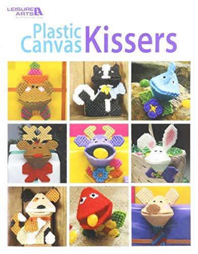 Leisure Arts-Plastic Canvas Kisses by LEISURE ARTS