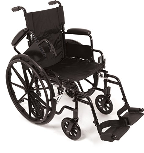 ProBasics WCT42016DS K4 Transformer Wheelchair 20
