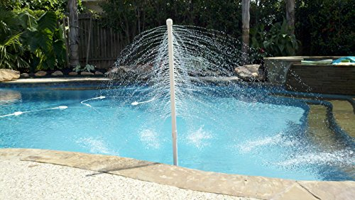 Pool cooler decreases the pool water temperature 8 10 - How to put hot water in a swimming pool ...