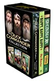 The Duck Commander Collection: The Duck Commander Family / Happy, Happy, Happy / Si-cology 101