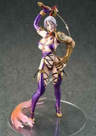 Queens Gate - Ivy 1/8 Scale PVC Exclusive