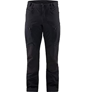 Amazon Com Haglofs Rugged Flex Pant Regular Leg Aw20 Clothing