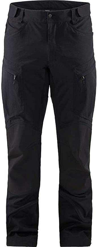Amazon Com Haglofs Rugged Mountain Pants Aw19 Clothing