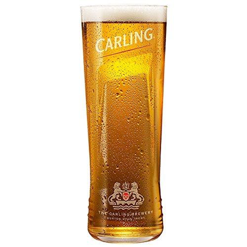 carling-pint-glasses-ce-20oz-568ml-set-of-4-branded-carling-glasses-carling-beer-glasses-by-carling