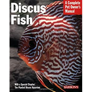 Discus Fish (Complete Pet Owner's Manual) 18